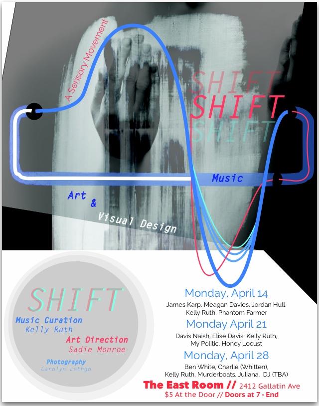 SHIFT: A Sensory Movement