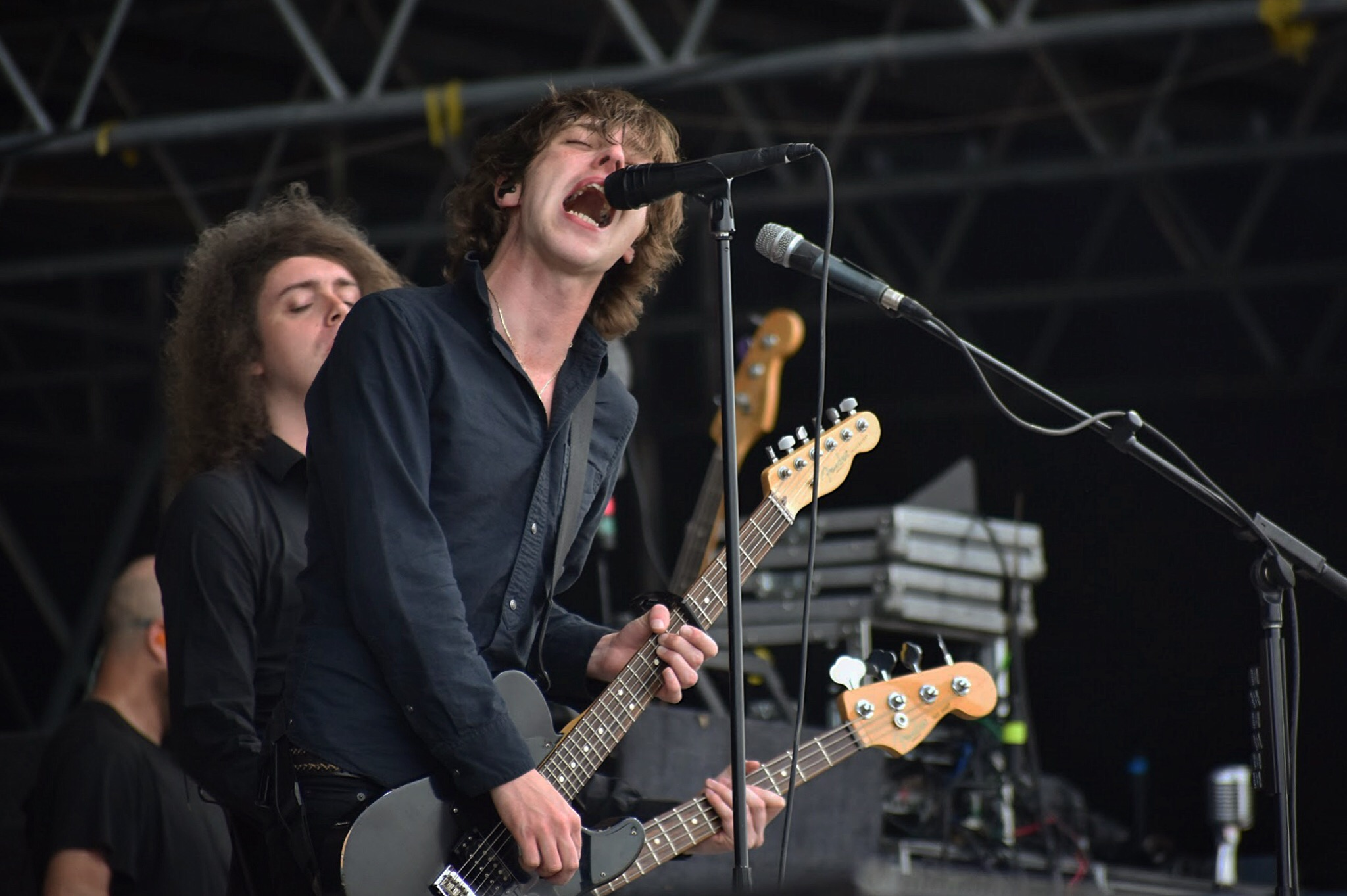 Catfish and The Bottlemen East of 8th