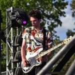 IDKHow Bonnaroo 2019 for East of 8th