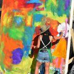Mempho Music Festival Art