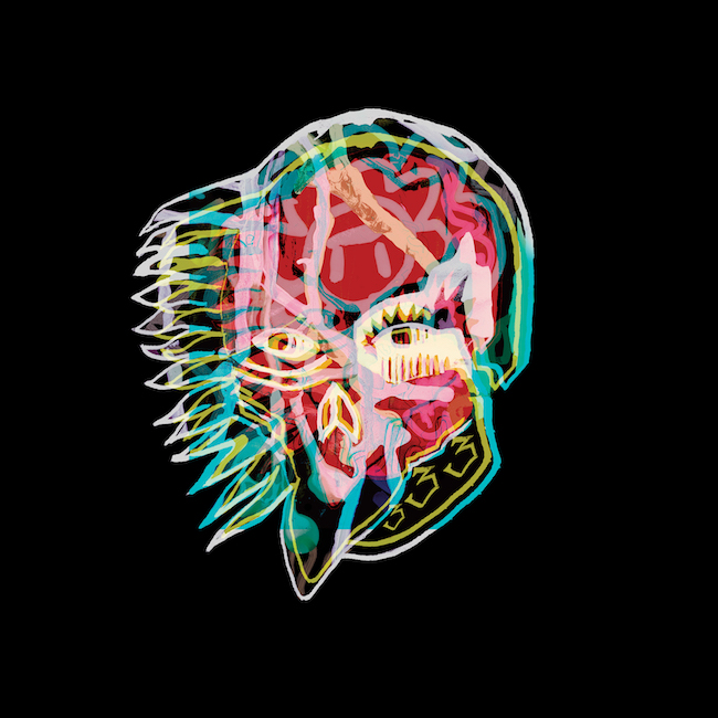 All Them Witches Album Cover Nothing As the Ideal