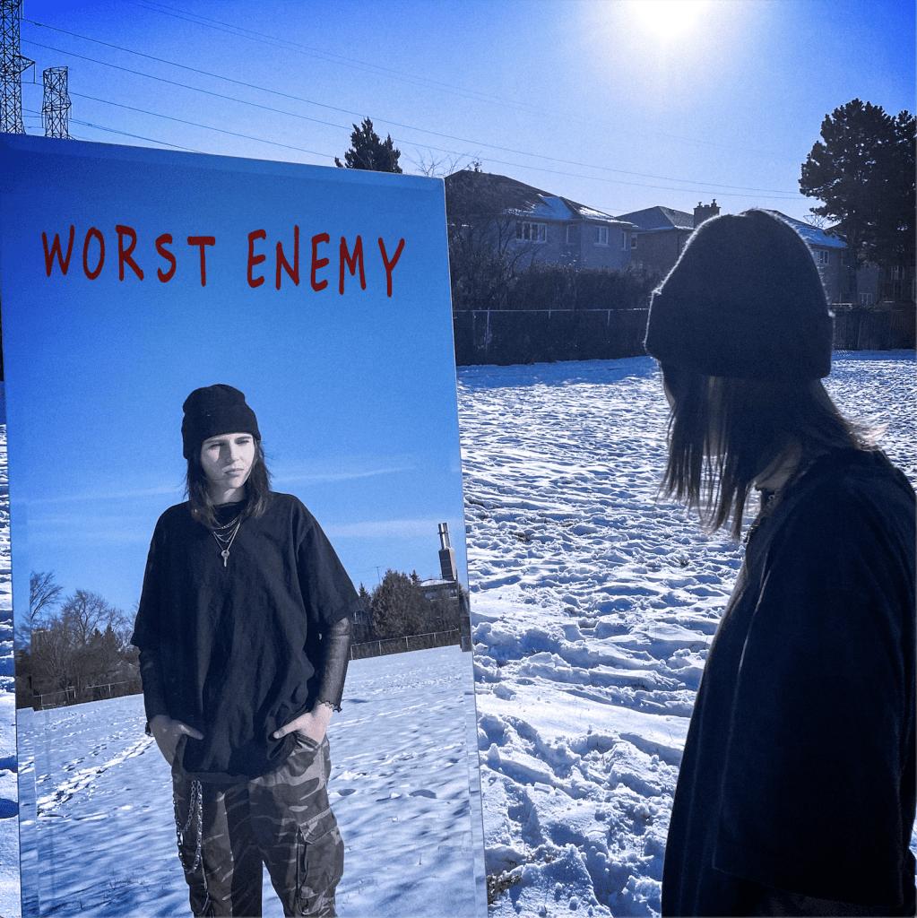Jess Benko Worst Enemy
