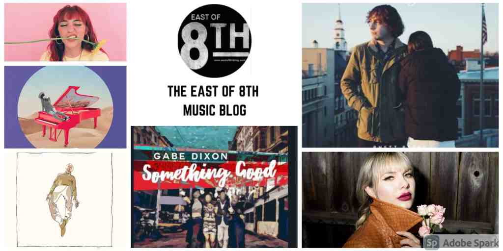 East of 8th Spotify Playlist Additions