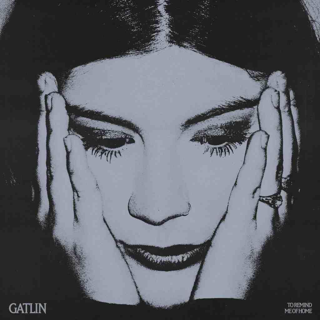 Gatlin To Remind Me of Home Album Art