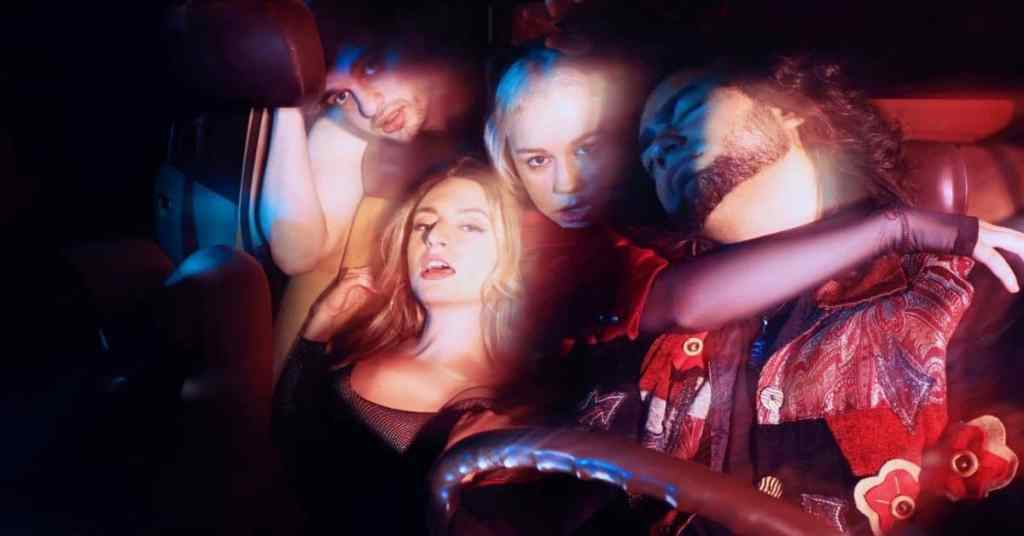 Bruvvy Band photo by Carla Nicolella